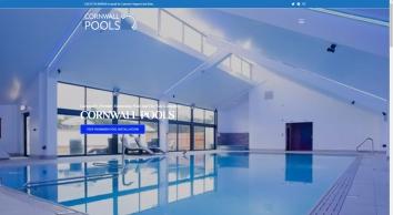 Cornwall Pools Ltd