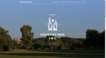 Costessey Park Golf Club