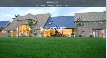 Cotswold Architects Ltd