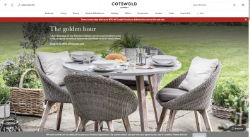 The Cotswold Co