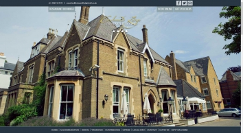 The Cotswold Lodge Hotel | 4 Star Central Oxford Hotel