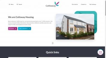 Cottsway Housing