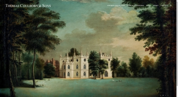 Fine Antique Furniture & Works of Art | Thomas Coulborn & Sons