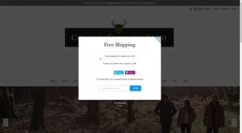 Derby Arms Country Store