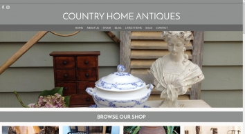 Country Home Antiques