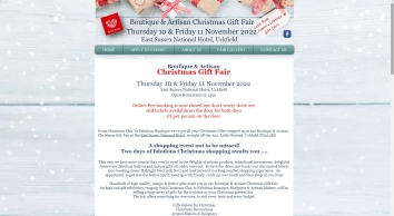 Country Lifestyle Luxury Shopping Fairs