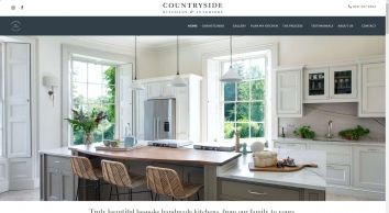 Countryside Kitchens