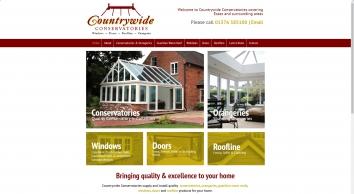 Countrywide Conservatories UK Ltd   Conservatories in Essex