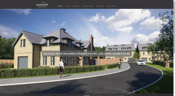 County Life Homes Ltd