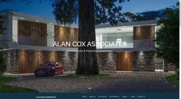 Alan Cox Associates Ltd