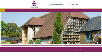 Cox Restorations