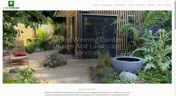 Creative Landscapes - Garden Designers