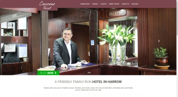 crescenthotels.co.uk