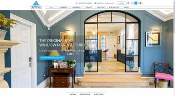 Crittall Windows Ltd