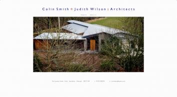 Colin Smith + Judith Wilson : Architects