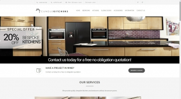 Cundle Kitchens