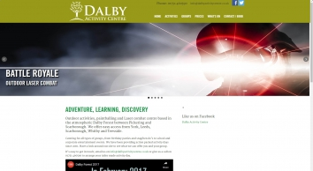 Dalby Activity Centre