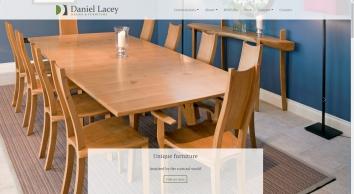Daniel Lacey Design  Furni…