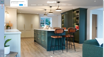 Daval Furniture
