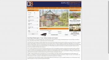 David Bright Estates, Purley