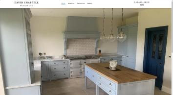 David Chappell Design Ltd