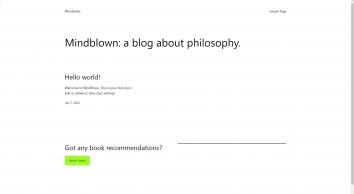 davidcousans.co.uk