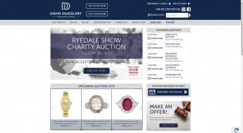 David Duggleby Auctioneers & Valuers