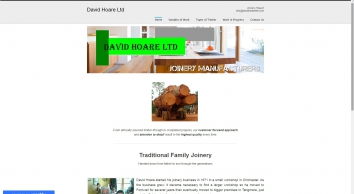 David Hoare Ltd