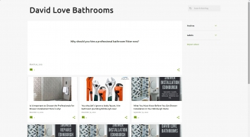 David Love Bathrooms