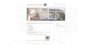 David Paton Building Consultancy