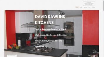 David Rawlins Kitchens,windows & Doors