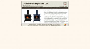Daystone Fireplaces Ltd