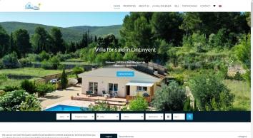Dream\'n Blue Properties, Albaida
