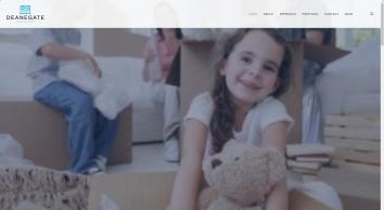 Home - Deanegate Homes