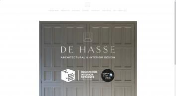 De Hasse Ltd
