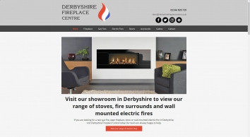 Derbyshire Fireplace Centre