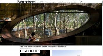 designboom magazine   your first source for architecture, design & art news