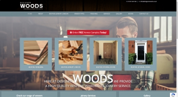 Designer Woods