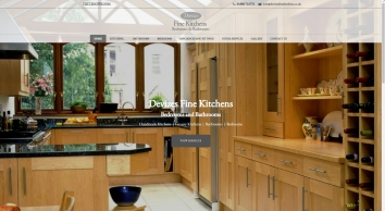 Devizes Fine Kitchens Ltd