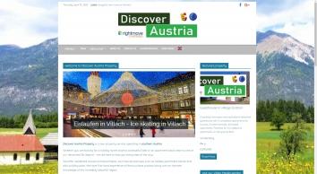 Discover Austria, Suffolk, UK