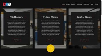 D K B Direct Kitchens & Bedrooms Ltd