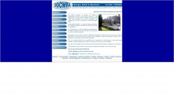 Docwra Property Management Ltd