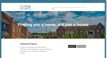 Dom Homes