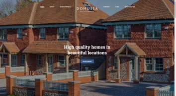 Domusea Developments