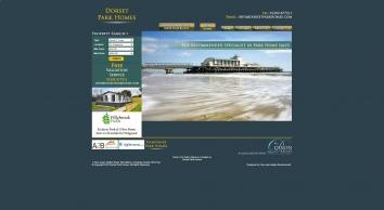 Dorset & Hampshire Park Homes, Ferndown