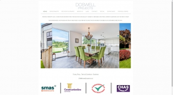 Doswell Projects - The Sir Alymore