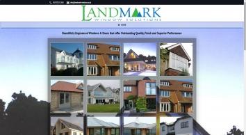 Landmark Window Solutions Ltd