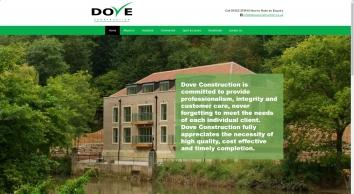 Dove Construction Ltd
