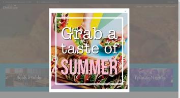 Family Restaurant & Pub in Narborough | The Dovecote