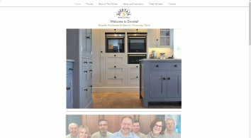 Dovetail Kitchens